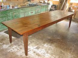 farm table kitchen island primitivefolks pine tables custom farm tables harvest tables