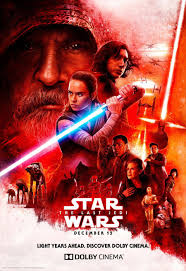 star wars the last jedi 2017 movie posters joblo posters