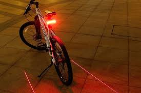 the 5 brightest rear bike lights on the market