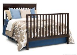 Baby Cribs That Convert To Beds by Crib To Full Bed Conversion Kit Decoration