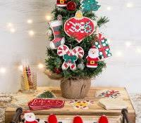 easy diy christmas decorations homemade ideas how to decorate your