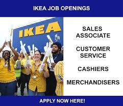 proud ofw ikea uae is looking for customer service facebook