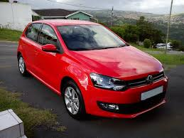 volkswagen polo 2016 red another problematic vw polo driveza
