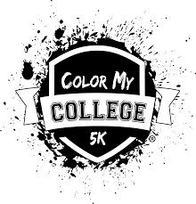Ecu Campus Map Ecu Color My College 5k