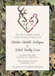 wedding invitations ebay camo wedding invitations ebay