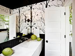 vintage black and white bathroom ideas vintage black and white bathroom ideas bathroom midcentury with