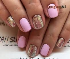 design nail gel polish spring summer 2017 stylish ideas