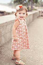 free dress patterns for girls the cottage mama