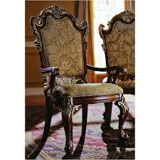 pulaski dining room furniture 575261 pulaski furniture royale dining room upholstered arm chair