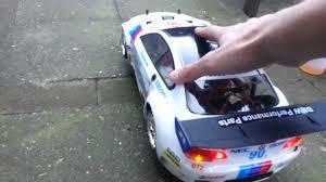 rc car bmw m3 my bmw m3 gt2 1 10 nitro rc car 3