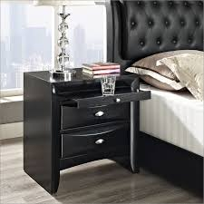 Harrison Bedroom Furniture by Harrison Nightstand In Black By Modway Mod 5008 Blk