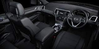 jeep grand cherokee blackout jeep philippines vehicle grand cherokee interior