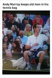 Tennis Memes - 10 tennis memes that you should know before australian open 2018