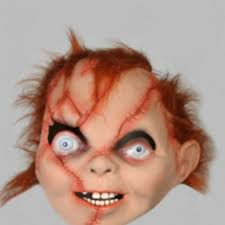 chucky mask chucky mask licensed costumes