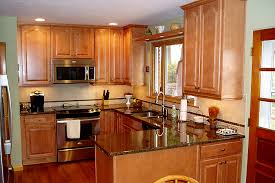 natural maple cabinets with granite image result for granite countertops with natural maple cabinets