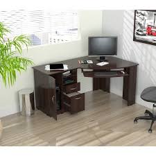 Overstock Office Desk Inval Workstation Computer Desk Free Shipping Today Overstock