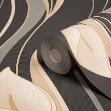 graham u0026 brown superfresco u0026 cream floral wallpaper
