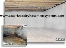 Dry Basement Kansas City by 15 Best Fairfield Basement Waterproofing Images On Pinterest