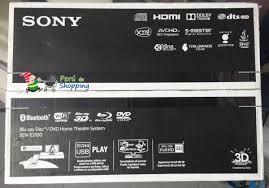sony home theater blu ray system home theater bluray 3d sony bdv e2100 mmx6 cine en casa s