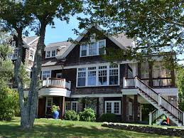 waterfront great gatsby beach cottage homeaway south kingstown