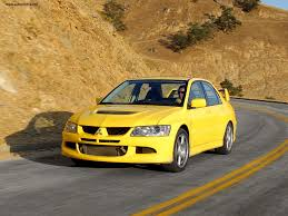 mitsubishi evolution 2018 2004 mitsubishi lancer evolution viii european version car