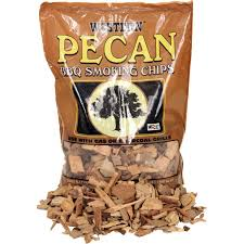 western pecan bbq smoking chips 180 cu in bbq guys