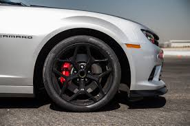 tires for 2011 camaro rs on the chevrolet camaro do the tires the car motor trend