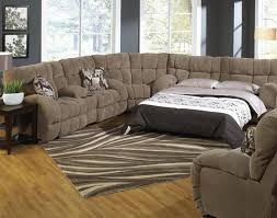 sofa stunning queen size sleeper sofa with storage likable queen