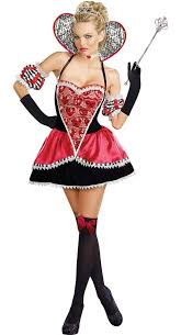 Halloween Costumes Queen Hearts 36 Womens Halloween Costumes Images Halloween