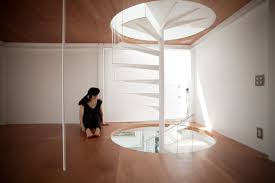 Japanese Small Home Design - small house by unemori architects