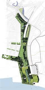 bureau b wijkeroogpark velsen by bureau b b and atelier de lyon landscape