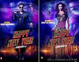 happy new years posters happy new year posters shah rukh khan deepika padukone