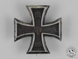 iron cross 1914 german empire weimar r germany europe