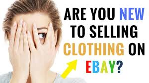 Ebay Are You New To Selling Clothing On Ebay Buy These 13 Brands