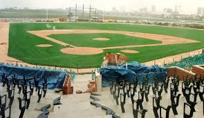 spirit halloween mays landing nj surf stadium improving as officials search for new baseball team