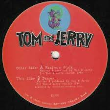 tom jerry maximum style vinyl discogs