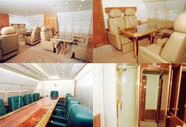Air Force One Layout Interior Top 10 Presidential Aircraft Worldwide