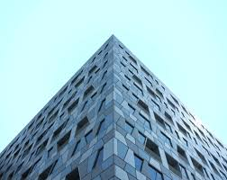 bureau ville la grand images gratuites architecture la perspective bâtiment ville