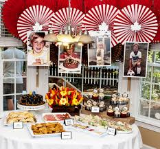 40th birthday party ideas for a man 30th bday pinterest 40th