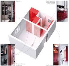 chambre parentale avec salle de bain et dressing attractive plan chambre avec salle de bain et dressing 1 suite