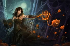 halloween background characters spooky and awesome halloween characters stockvault net blog