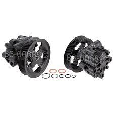 lexus oem performance parts power steering pumps remanufactured for lexus oem ref