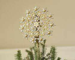 Pottery Barn Tree Delicious Crumbs Tree Jewels For Next Christmas