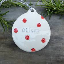 Ceramic Christmas Tree Decorations - 318 best ceramic christmas decorations images on pinterest