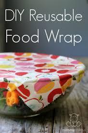 The Modern Diy Life Diy Beeswax Wood Polish And Sealant Diy Reusable Food Wrap