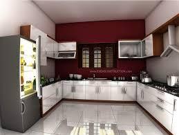 new model kitchen design modern kitchen design kerala interior design