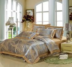 Bedroom Bedding Ideas Bedroom Fabulous Bedding Sets In Luxurious Bedroom Design Silver