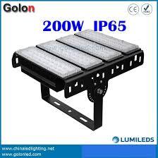 120v led flood lights best price led floodlights 150 watts 200w 5000k 6500k high quality