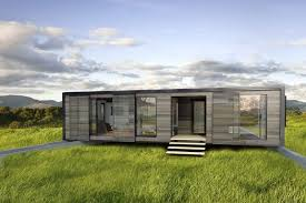 shipping container prefab homes container house design with