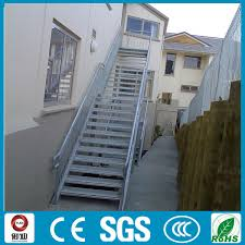 used metal stairs used metal stairs suppliers and manufacturers